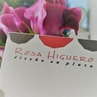 Rosa y los colores